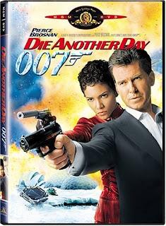 เจมส์บอนด์ 007 – Die Another Day (2002) [พากย์ไทย]