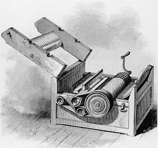 eli whitney s contribution to the civil The cotton gin, patented by american-born born inventor eli whitney in 1794, revolutionized the cotton industry by greatly speeding up the tedious process of removing seeds and husks from cotton fiber similar to today's massive machines, whitney's cotton gin used hooks to draw unprocessed .