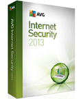 AVG Internet Security 2013 Business Edition Full Serial 1