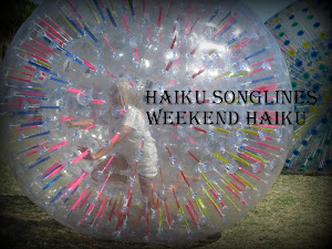 WEEKEND HAIKU