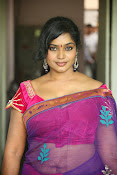 Jayavani hot photos in saree-thumbnail-5