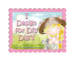 Proud To Design For Di's Digi's