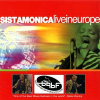 live in europe (2001)
