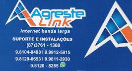 AGRESTE LINK - INTERNET DE BANDA LARGA