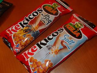 kekikos