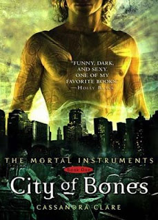 Review- City of Bones