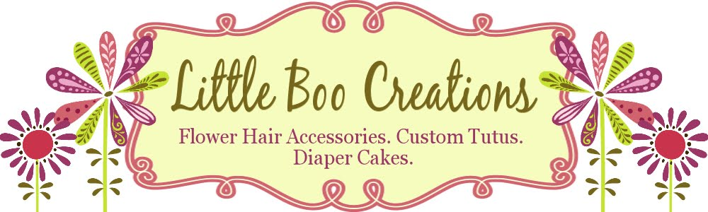 Little Boo Creations