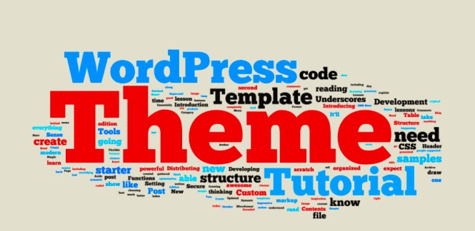 The WordPress Theme Tutorial: 2nd Edition