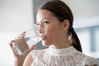 3 Minuman Sehat Dan Alami Penawar Racun