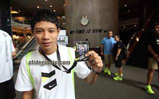 foto evan dimas darmono pemain timnas indonesia u 19 Profil, Biodata Lengkap dan Foto Terbaru Evan Dimas Darmono Kapten Timnas U 19