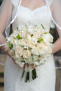 Hochzeit bouquets mit weißen rosen hochzeit bouquets mit weißen
