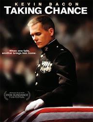 Taking Chance (El regreso de un soldado) (2009) [Vose]