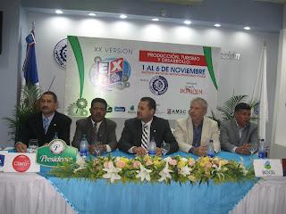 Cámara de Comercio anuncia XX ava.Feria Expo-Constitución