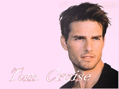tom cruise top gun hairstyle. young tom cruise teeth. tom