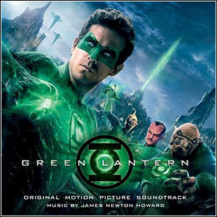 gegraesfasa Download   Green Lantern   Soundtrack (2011)