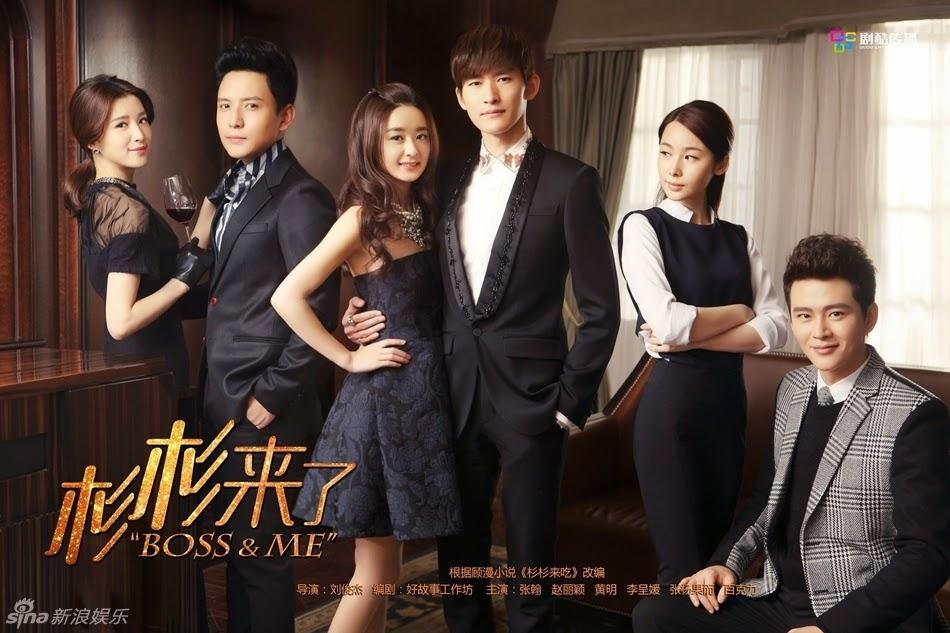 List Of Romance Asian Dramas