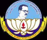 bharathidasan university 2013 results