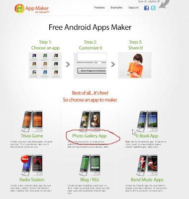 Cara Buat Applikasi Android2
