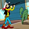 Shoot The Daltons   Juegos15.com
