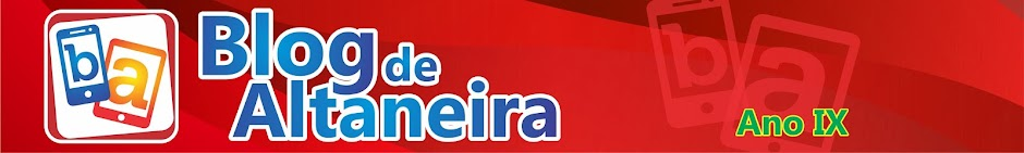 Blog de Altaneira