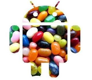 3 Fitur Keamanan Baru Di Android 4.1 Jelly Bean