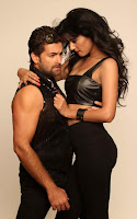 Sonal, Chauhan, Hot, Photo, Shoot, For, 3G, Movie,