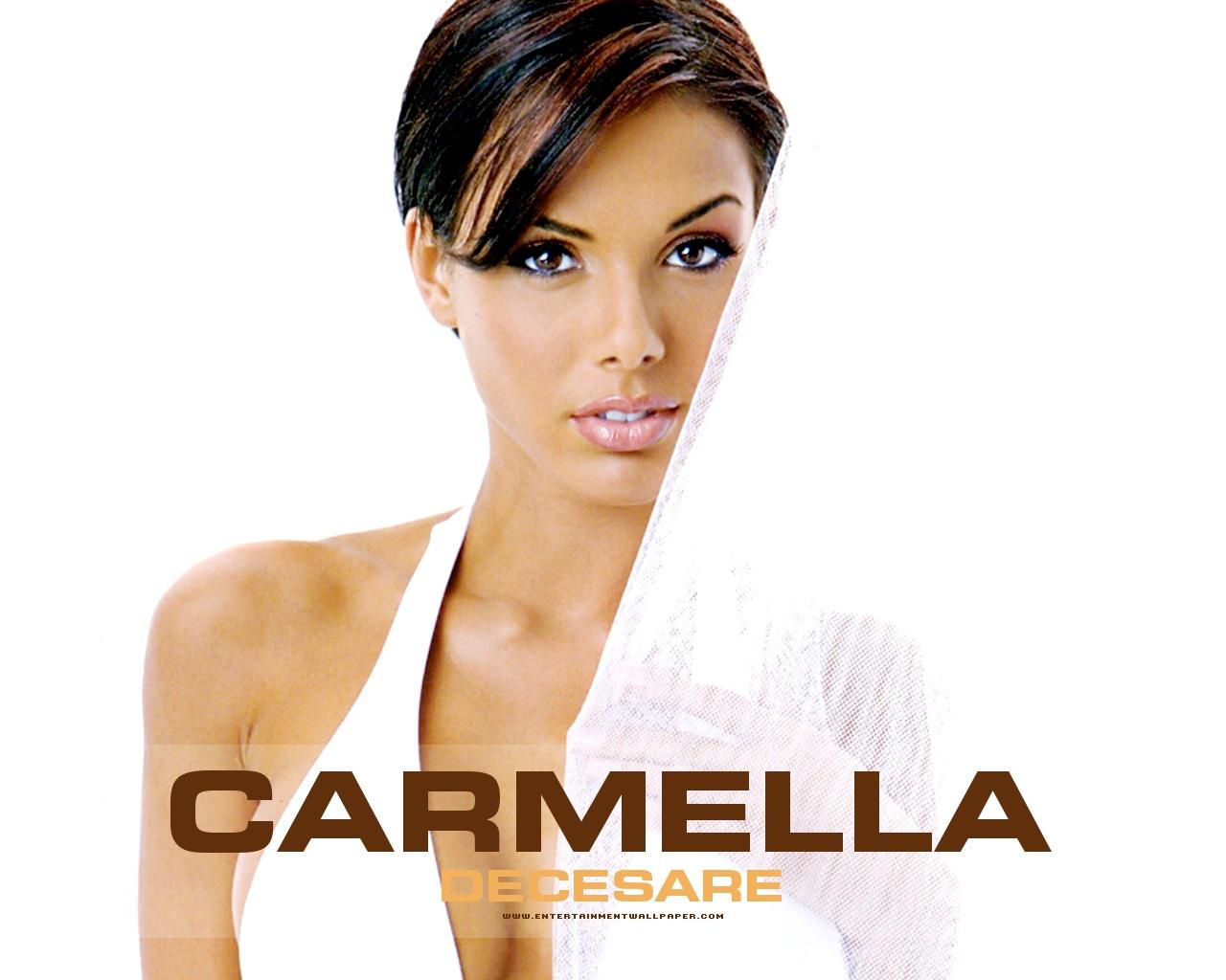 Carmella Decesare The Positive Thinking