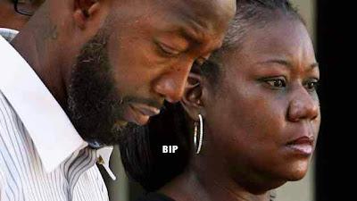 Blackout Trayvon Martin