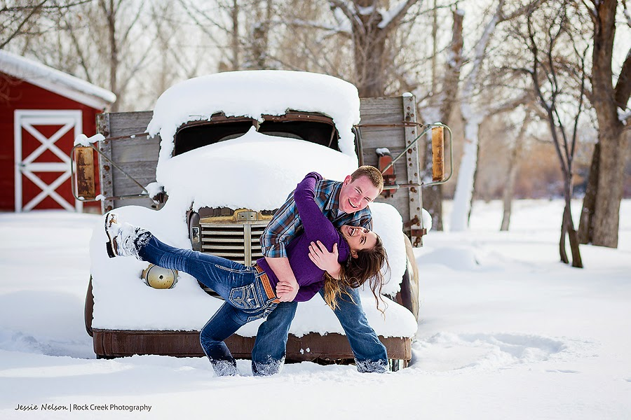 Twin Falls, Magic Valley, Ririe, Idaho engagement photographer