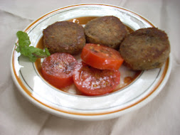 Anglo-Indian Mince Cutlets