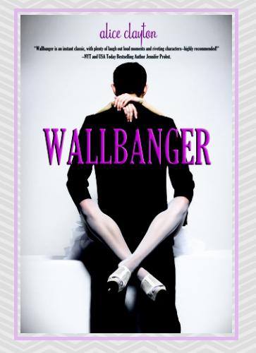 http://melissabenderbooks.blogspot.com.au/2014/10/wallbanger-review.html
