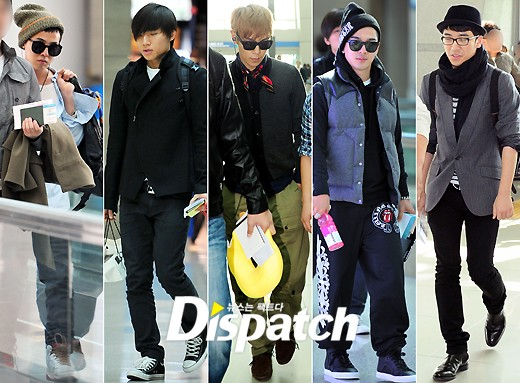 Big Bang Airport to Europe
