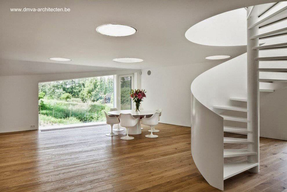 Arquitectura de casas la arquitectura y el dise o for Interior casa minimalista