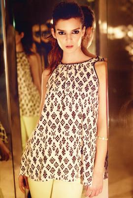 Easy Wear mujer El Corte Inglés primavera verano 2013