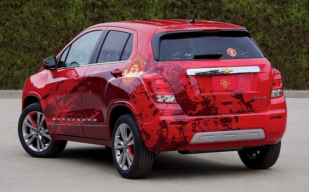 2014 Chevrolet Tracker.html | Autos Post