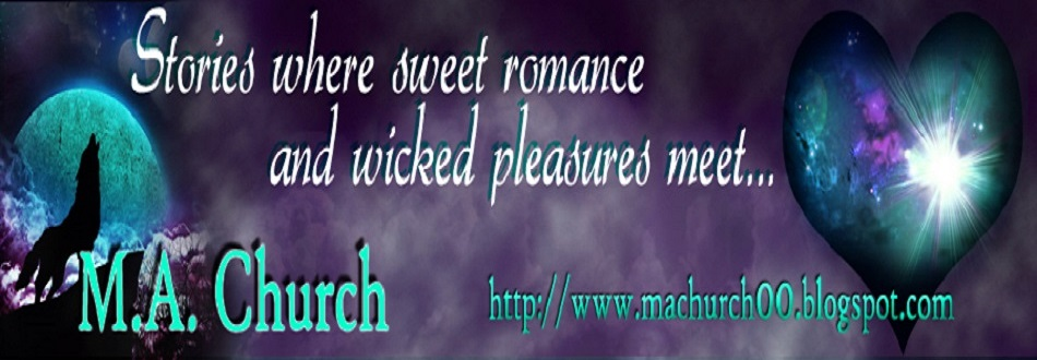 Decadent Delights-Where Romance Begins