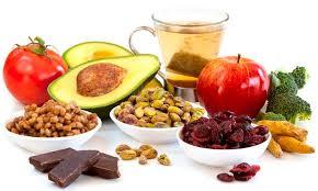 makanan turunkan paras kolesterol
