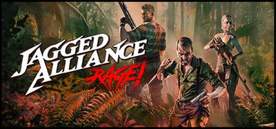 Jagged Alliance Rage-CODEX
