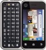 Harga Dan Spesifikasi Motorola BackFlip MB300 Terbaru