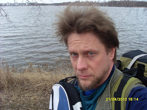 Tennisvalmentaja Olavi Lehto