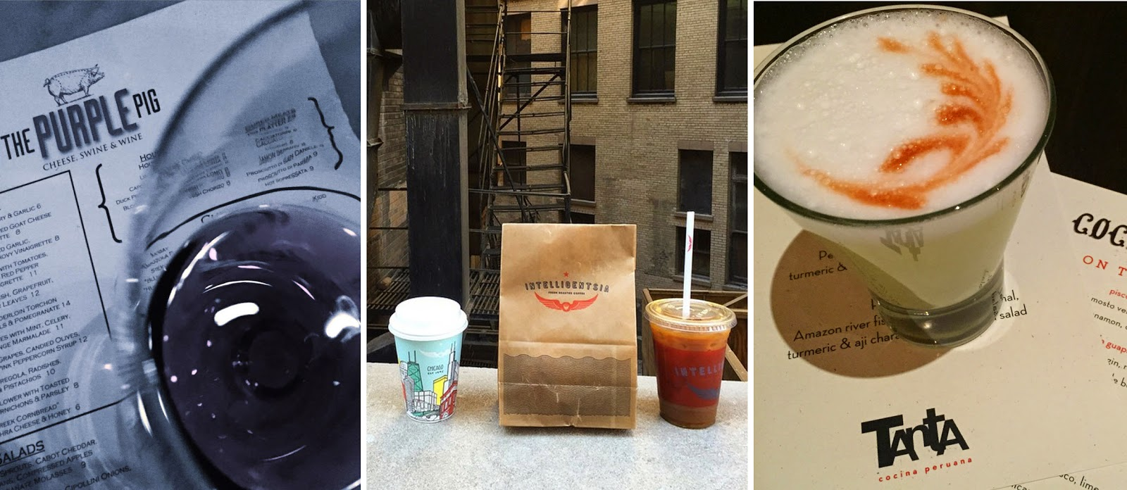 Eating in Chicago | Restaurant Recommendations | Luci's Morsels :: Travel Blogger