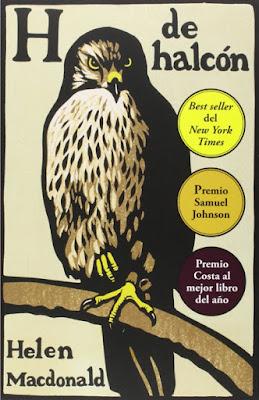 LIBRO - H de Halcón  Helen Macdonald (Atico de los libros - Octubre 2015)  AUTOBIOGRAFIA - BIOGRAGIA  Edición papel & digital ebook kindle  Comprar en Amazon España
