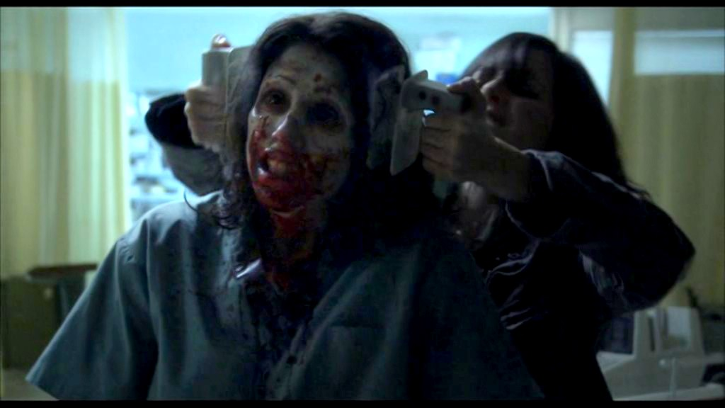 The Gee Spot: Movie: Diary of The Dead (2007)