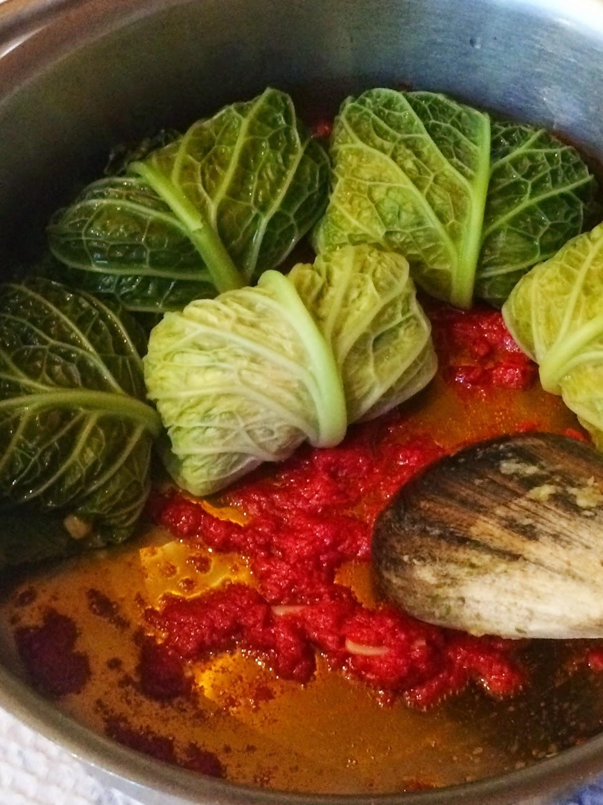 Постные блюда рецепты пошагового