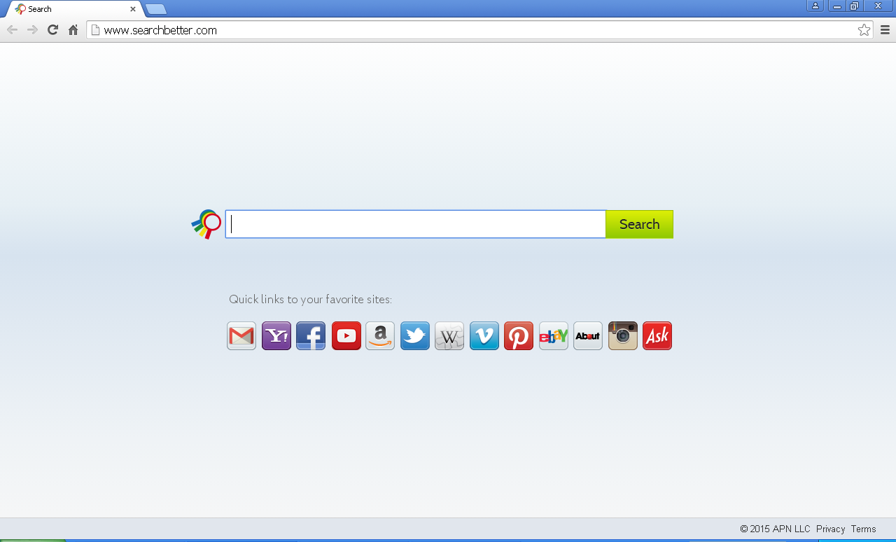 SearchBetter.com