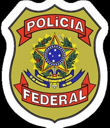 SITE DA POLÍCIA FEDERAL