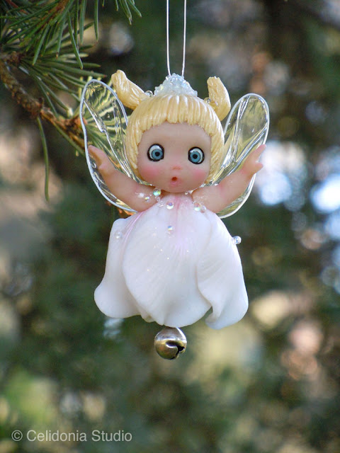little bell fairy