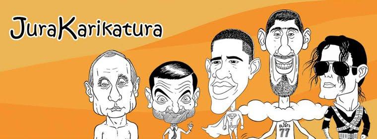 Jura Karikatura