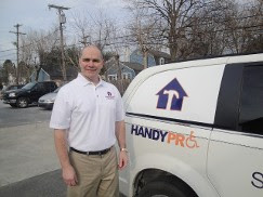 Contact the West Chester Handyman