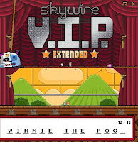 Skywire VIP Extended Answers.